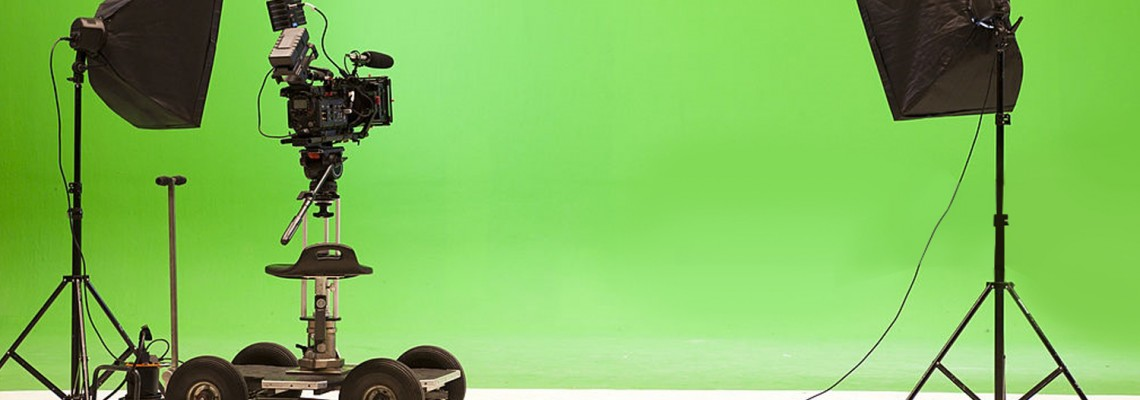 Tips for Best Green Screen and chroma key Productions