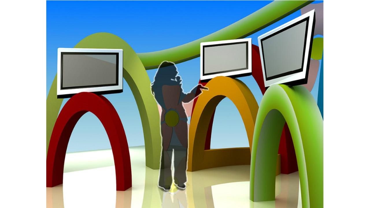 virtual set Kids volume 1